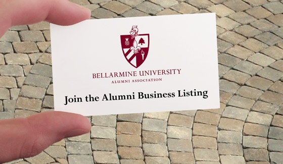 Alumni Business Network